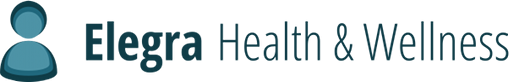 Elegra Health and Wellness logo